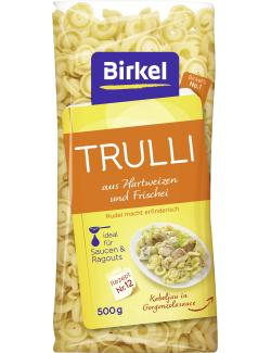 Birkel's No. 1 Trulli aus Hartweizen und Frischei (500 g) - 4002676212073