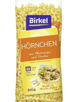 Birkel's No. 1 Hörnchen aus Hartweizen und Frischei