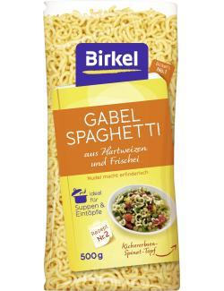 Birkel's No. 1 Gabelspaghetti aus Hartweizen und Frischei