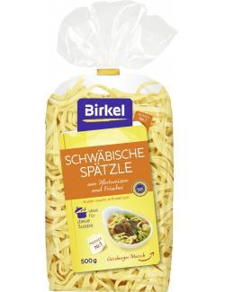 Birkel's No. 1 Schwäbische Spätzle aus Hartweizen und Frischei