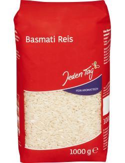 Jeden Tag Basmati-Reis