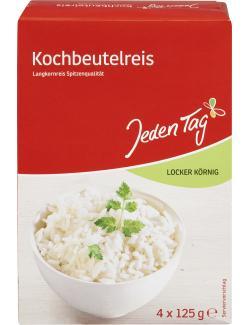 Jeden Tag Spitzenlangkorn Reis
