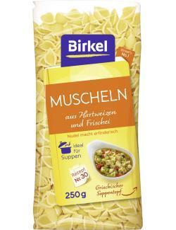 Birkel's No. 1 Muscheln