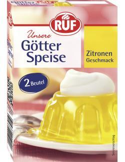 Ruf Götterspeise Zitrone (24 g) - 40352329