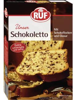 Ruf Schokoletto (500 g) - 4002809004056