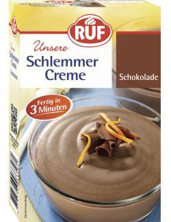 Ruf Schlemmercreme Schokolade