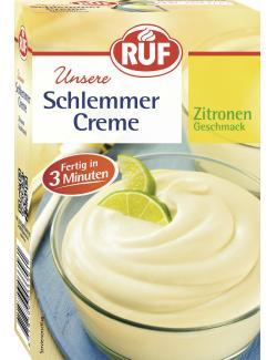Ruf Schlemmercreme Zitrone (145 g) - 4002809020827