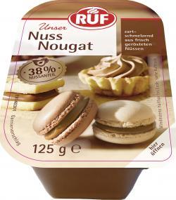 Ruf Nuss Nougat