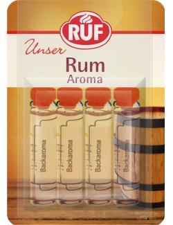 Ruf Backaroma Rum (8 g) - 4002809022494