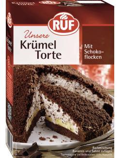Ruf Krümeltorte (425 g) - 4002809027635