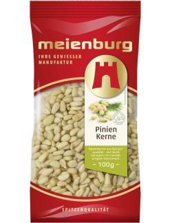 Meienburg Pinienkerne