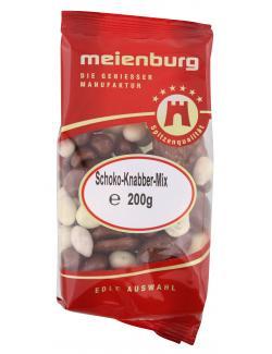 Meienburg Schoko-Knabber-Mix