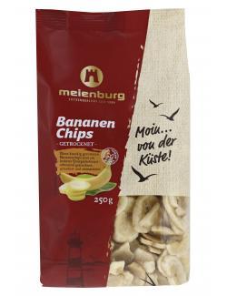 Meienburg Bananen-Chips