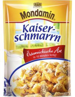 Mondamin Kaiserschmarrn Österreichische Art