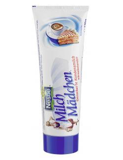 Nestlé Milch Mädchen gezuckerte Kondensmilch (170 g) - 4005500081227