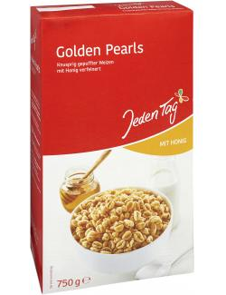 Jeden Tag Golden Pearls (750 g) - 4306188047285