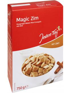 Jeden Tag Magic Zim