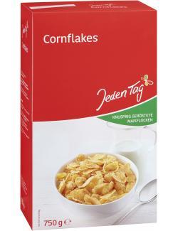 Jeden Tag Cornflakes