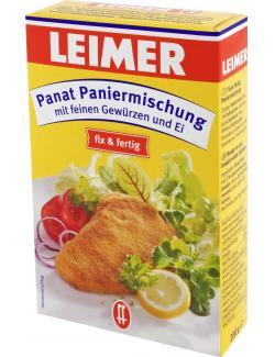 Leimer Panat Fix & Fertig Paniermischung (200 g) - 4000186020201