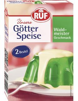 Ruf Götterspeise Waldmeister (24 g) - 4002809100338