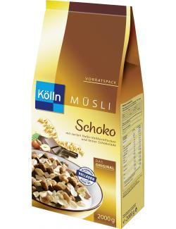 Kölln Müsli Schoko
