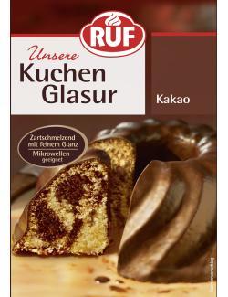 Ruf Kuchenglasur Kakao
