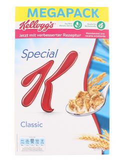 Kellogg's Special K Classic (500 g) - 5050083574092