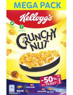 Kellogg's Crunchy Nut (600 g) - 4003994152751