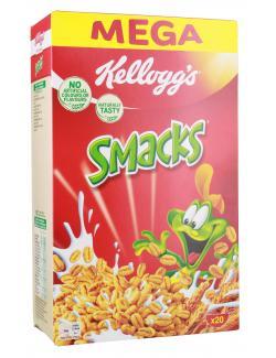 Kellogg's Smacks (600 g) - 4003994152737