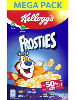Kellogg's Frosties (600 g) - 4003994152744