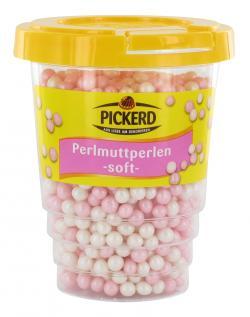 Pickerd Dekor Perlmuttperlen soft (100 g) - 40225784