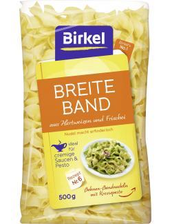Birkel's No.1 Bandnudeln breit