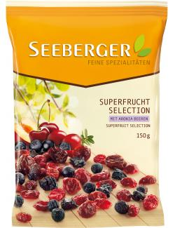 Seeberger Superfrucht Selection (150 g) - 4008258430002