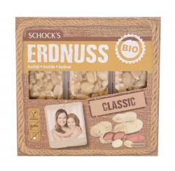 Schock's Erdnuss Krokant (3 x 30 g) - 4006084001076