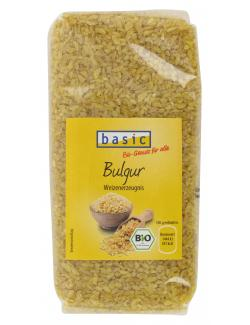 Basic Bulgur (500 g) - 4032914470040