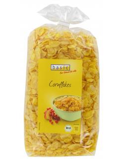 Basic Cornflakes ungesüßt