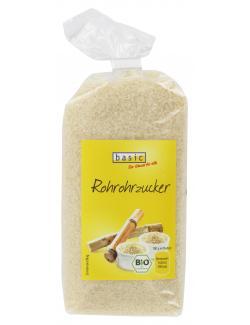 Basic Rohrohrzucker