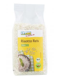 Basic Risotto Reis Arborio