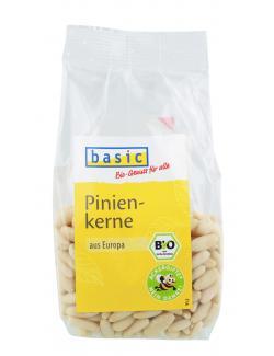 Basic Pinienkerne