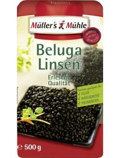 Müller's Mühle Beluga Linsen