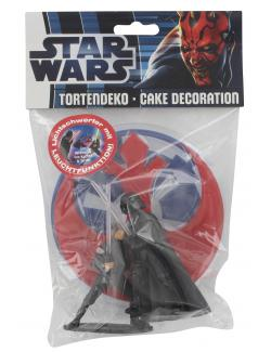 Dekoback Tortendeko Star Wars Darth Vader
