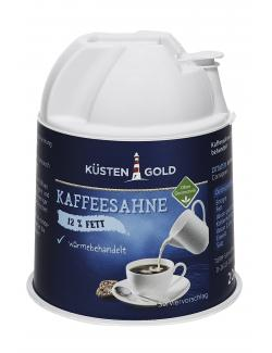 Küstengold Kaffeesahne 12%