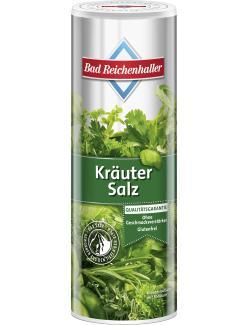 Bad Reichenhaller Kräuter Salz