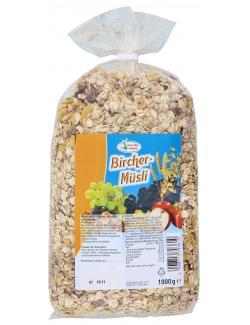 Holstenmühle Bircher-Müsli