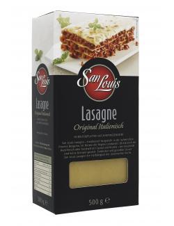 San Louis Lasagne Original italienisch