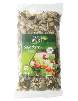 NaturWert Bio Salatkernmix (100 g) - 4250780301514