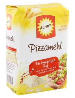 Aurora Pizzamehl (1 kg) - 4000406002321