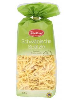 Frischland Schwäbische Spätzle (500 g) - 4001123333187