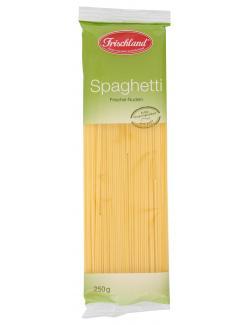 Frischland Spaghetti (250 g) - 4001123333002