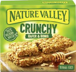 Nature Valley Crunchy Oats & Honey